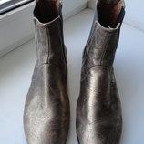 Итальянские ботиночки