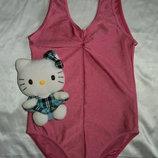 Купальник Dancewear size 3A