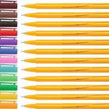 Линеры лайнеры разноцветные 30 цветов лінери канцтовары канцтовари канцелярские