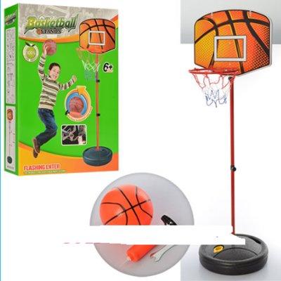 Баскетбольное кольцо на стойке M 2993
