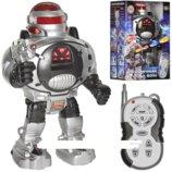 Робот интерактивный Космический Воен M 0465 U/R