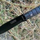 Тактический нож с чехлом