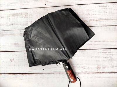 Мужской зонт, автомат
