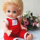 Кукла Бигги Biggi Гдр Германия