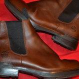 фирменные ботинки челси Timberland waterproo