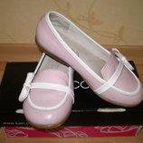 Нарядные туфельки для девочек T. Taccardi в хорошем состоянии