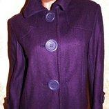 Отличное полупальто,пальто 46-48р,можно беременным