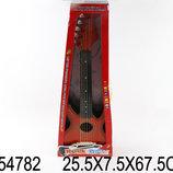 Гитара струнная на батарейках