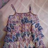 очень красивая блузочка yd на 8-10 лет.