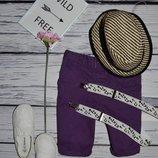 2 - 3 года 98 см Модные стильные шорты шортики мальчику узкачи