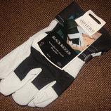 новые перчатки рукавицы Briers оригинал Германия кожа XL