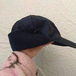 Кепка на флисе, бейсболка, шапка, фуражка