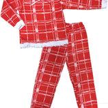 Пижама для девочки,утепленная,начес
