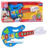 Гитара детская 180109 Mickey Mouse