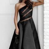 Обворожительное вечернее платье