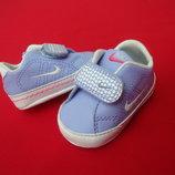 Пинетки Nike оригинал 16-17 размер