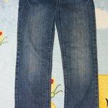 Gap джинсы на худенького мальчика