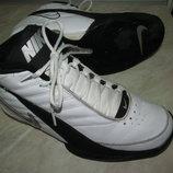 Кроссовки р-43 Nike Airs Sentido-profi