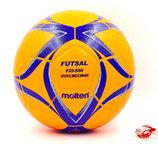 Мяч для футзала 4 футзальный мяч Molten FXI550