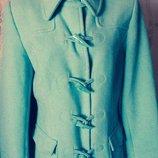 4 Поделиться Нарядное пальто