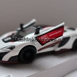Машинка металл McLaren 675LT Макларен Kinsmart