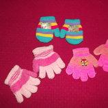 рукавички и перчатки