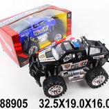 Машина-Джип инерционная1588905