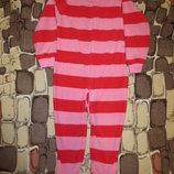 Ромпер слип чоловічок пижама человечек набор піжама