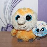 Мягкая игрушка глазастик Aurora Юху YooHoo юху и друзья