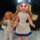 Винтажные куколки