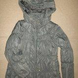Отличная куртка Спенсер 7-8л