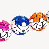 Мяч футбольный 5 Premier League 5352 PVC, клееный