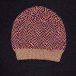 Демисезонная детская шапочка от ZARA