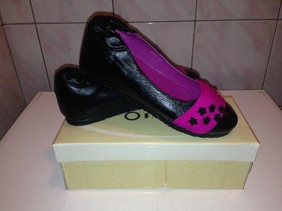 Последняя пара ,цена снижена Натуральная кожа 38 24см туфли