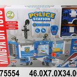 Игровой набор - конструктор Полицейский участок575554