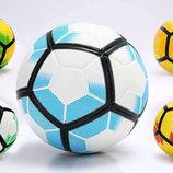 Мяч футбольный 5 Premier League 5927 PU, клееный