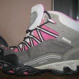 Термо ботинки Meindl Gore tex р. 31, ст. 20 см