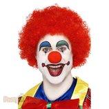 Акция Парик Клоун красный от Smiffys - 200грн.