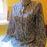 Нежная женская рубашка Marco O Pollo