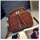 Новинка Небольшая женская сумка через плечо. Молодежная сумка, сумочка Кс77