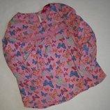 Рубашка туничка Yang Dimension 3-4 года
