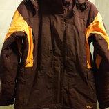 20 Лыжная куртка