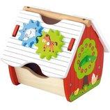 Игрушка Viga Toys Веселая ферма 50533