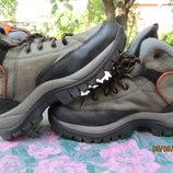 Ботинки деми 32 р. стелька 19,5 см.