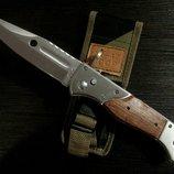 Нож складной штык АК-47 , 27 см