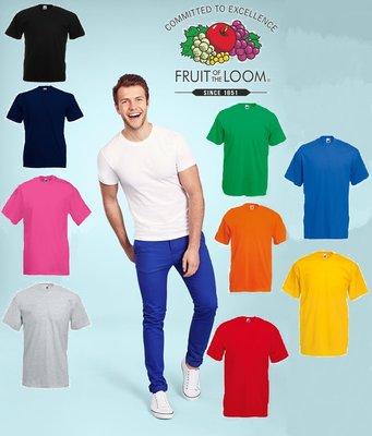 Мужская футболка, без боковых швов. Выбор цвета.