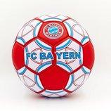 Мяч футбольный 5 гриппи Bayern Munchen 0047-153 PVC, сшит вручную