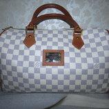 Стильная объёмная сумка ~LOUIS VUITTON ~ Франция