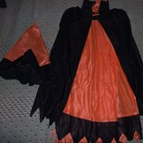 костюм волшебник карнавальный 5-8лет