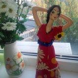 кукла Бессарабская цыганка Аским Молдавия